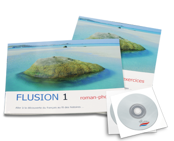 Flusion Sprachbuch für Einsteiger